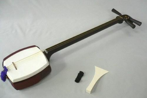 Nền âm nhạc truyền thống Nhật Bản