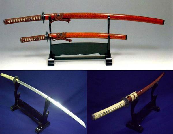Nghệ thuật chế tác và thú chơi kiếm Nhật thời hiện đại