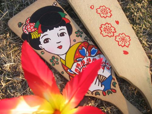 Những biểu tượng may mắn của người Nhật Bản