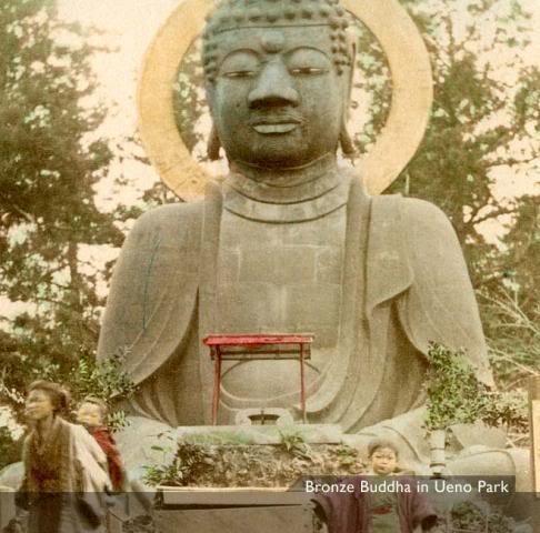 Tokyo Daibutsu [Tổng Hợp]   Những bức ảnh về nước Nhật xưa