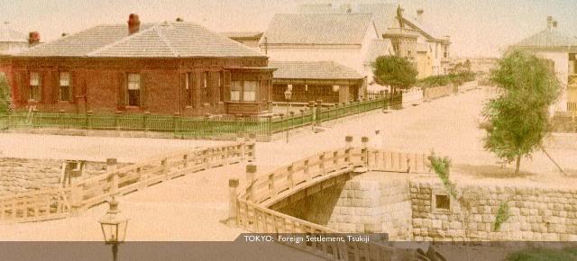 TokyoForeign [Tổng Hợp]   Những bức ảnh về nước Nhật xưa