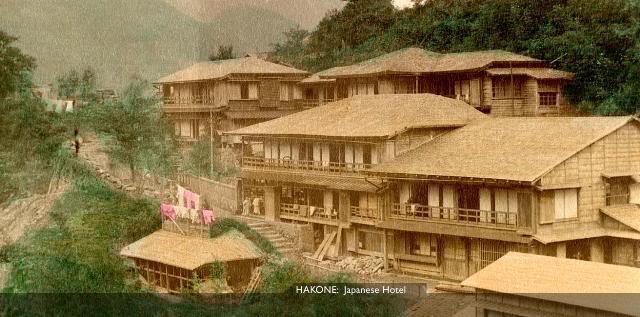 FHM Hotel [Tổng Hợp]   Những bức ảnh về nước Nhật xưa