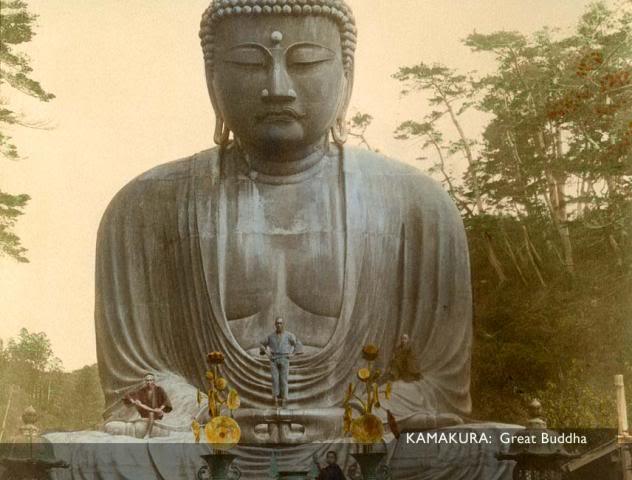 Kamakura [Tổng Hợp]   Những bức ảnh về nước Nhật xưa