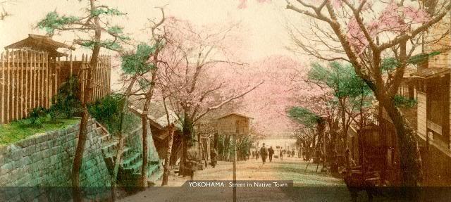Yokohama Native [Tổng Hợp]   Những bức ảnh về nước Nhật xưa