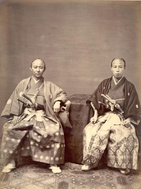 JapaneseMissiontoEurope MiltonM [Tổng Hợp]   Những bức ảnh về nước Nhật xưa