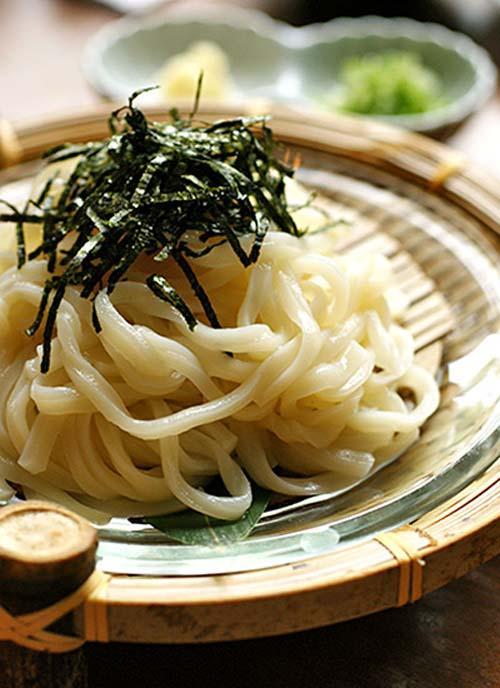 mon an mua he o nhatban1 Những món ăn mùa hè ở Nhật