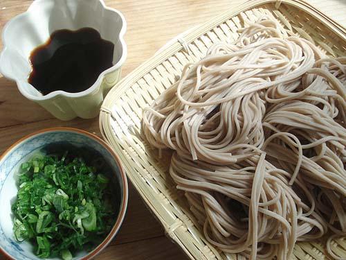 mon an mua he o nhatban2 Những món ăn mùa hè ở Nhật