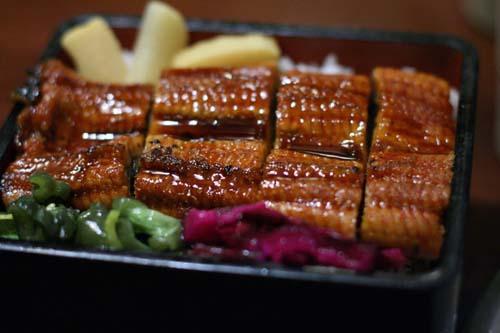 mon an mua he o nhatban3 Những món ăn mùa hè ở Nhật