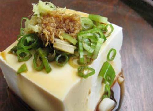 mon an mua he o nhatban4 Những món ăn mùa hè ở Nhật