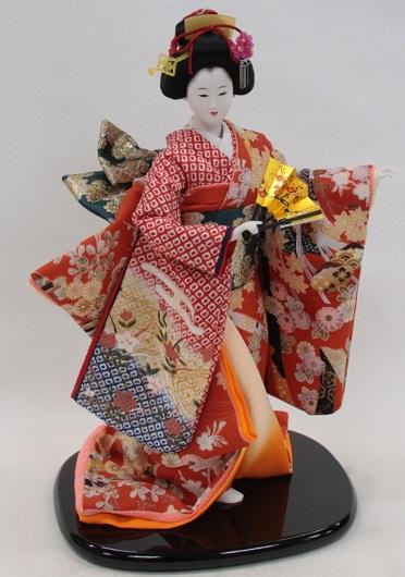 Những món đồ lưu niệm độc đáo ở Nhật Bản