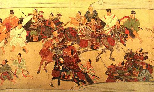 Những phẩm chất đặc biệt của Samurai
