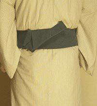 Kakobi Những phụ kiện của kimono Nhật Bản