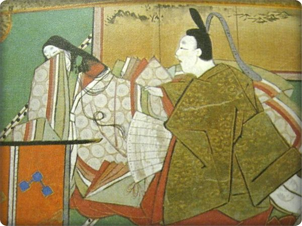 chuyen nang cong chua den tu mat trang Núi phú sĩ (Fuji) và những câu chuyện viễn tưởng đầu tiên