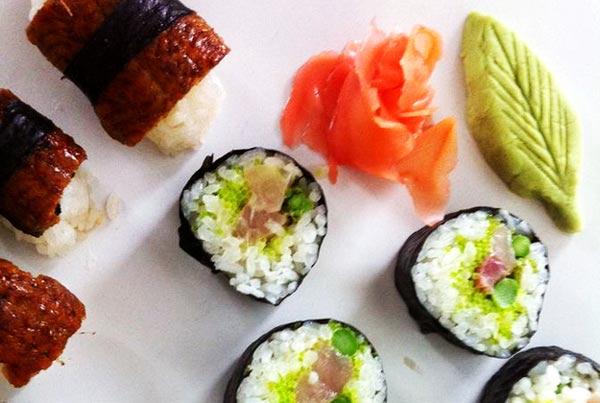 thuong thuc sushi nhat ban 8 Quy tắc chuẩn khi thưởng thức sushi Nhật Bản