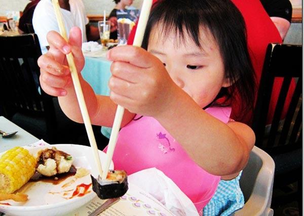 thuong thuc sushi nhat ban Quy tắc chuẩn khi thưởng thức sushi Nhật Bản