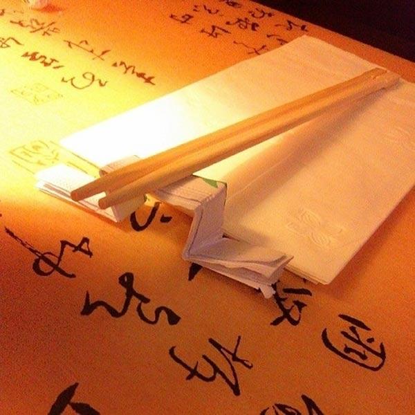 thuong thuc sushi nhat ban 2 Quy tắc chuẩn khi thưởng thức sushi Nhật Bản