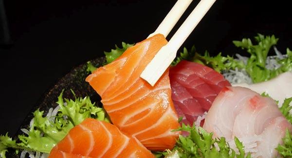 thuong thuc sushi nhat ban 4 Quy tắc chuẩn khi thưởng thức sushi Nhật Bản