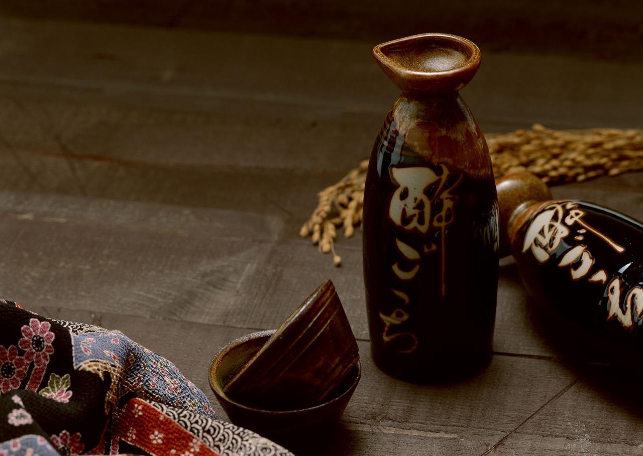 Rượu Sake – Nét độc đáo trong ẩm thực của người Nhật