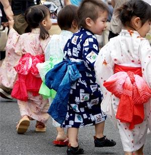 thang 5 nhat ban Tháng 5 của người Nhật