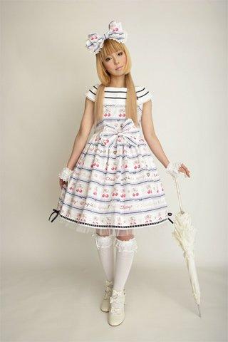 thoi trang Lolita Thời trang Lolita ở Nhật Bản