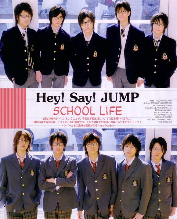 dongphuchocsinh nhatban 12 Thú vị đồng phục học sinh Nhật Bản
