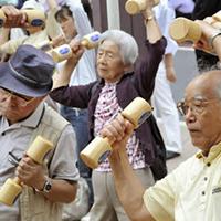 6 bí quyết cho một sức khỏe tốt của người Nhật