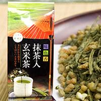 Các loại trà ở Nhật Bản