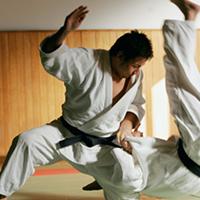 Đôi nét về môn võ Judo Nhật Bản