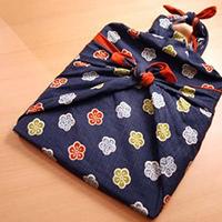 Furoshiki: Vuông khăn Nhật Bản