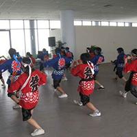 Khám phá điệu nhảy Yosakoi