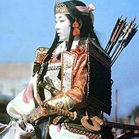 Lễ hội Jidai (Jidai matsuri) Nhật Bản