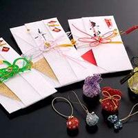 Mizuhiki – vật phổ biến trên những món quà Nhật