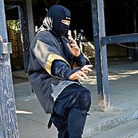Những sự thật gây sốc về Ninja