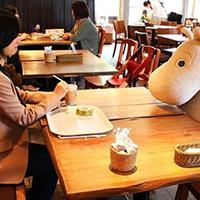 """Quán cà phê """"chống cô đơn"""" ở Nhật Bản"""