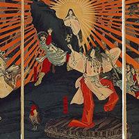 Thần đạo trong tín ngưỡng người Nhật