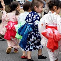 Tháng 5 của người Nhật