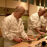 Triết lý khởi nghiệp của nghệ nhân sushi