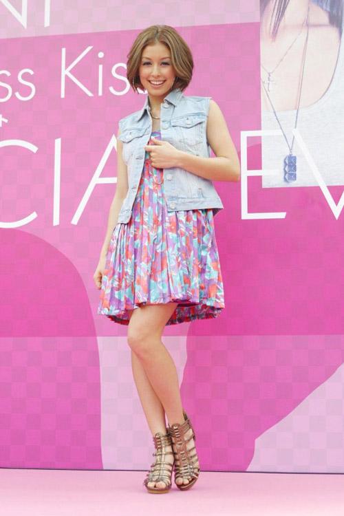 Top 10 fashion icon đình đám xứ hoa anh đào