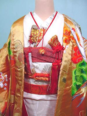 uchikake nhat ban 4 Uchikake Nhật Bản