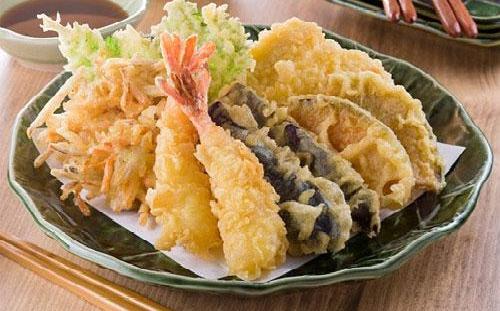 Văn hóa Nhật qua việc Ăn