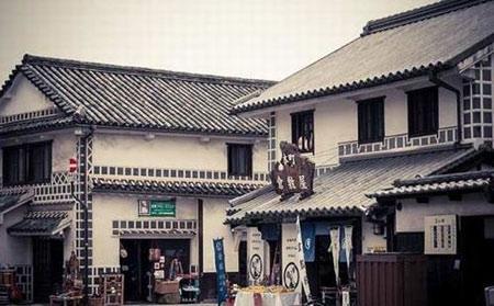 du lich nhat ban duhochoasen Venice Nhật Bản lãng mạn