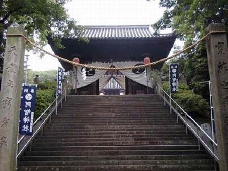du lich nhat ban 8 duhochoasen Venice Nhật Bản lãng mạn