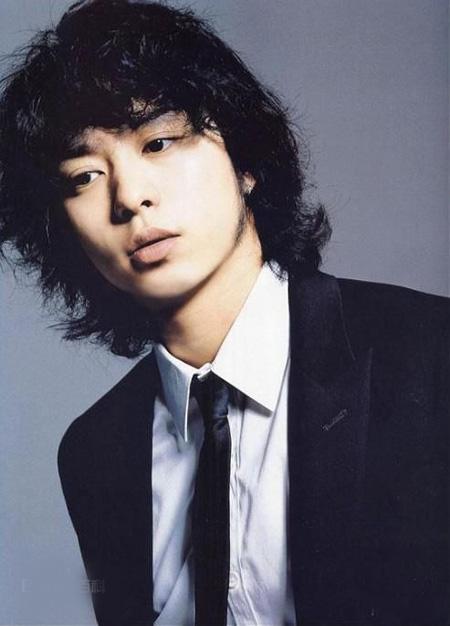 Sho Sakurai 10 nghệ sĩ nam phái đẹp Nhật muốn ôm nhất