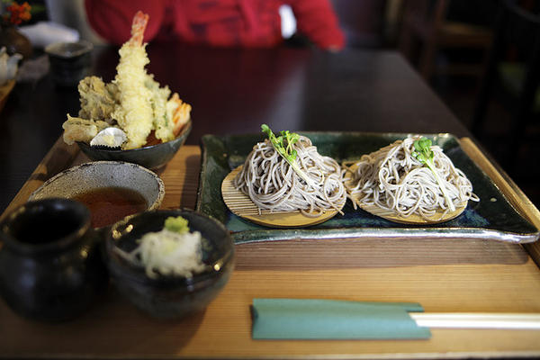 12 món ăn ngon và rẻ ở Nhật Bản