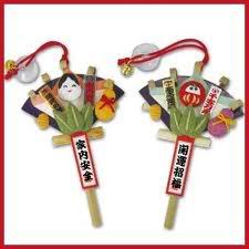 Kumade 30 món quà lưu niệm phổ biến tại Nhật Bản