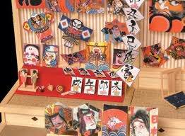 dieu nhat ban 30 món quà lưu niệm phổ biến tại Nhật Bản