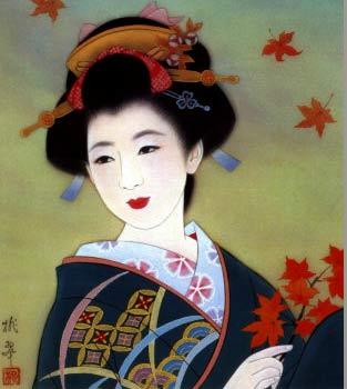 Geisha – Nét riêng trong văn hóa Nhật Bản