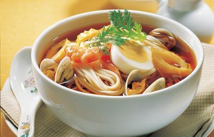 Mì Udon – Món ăn truyền thống của Nhật Bản