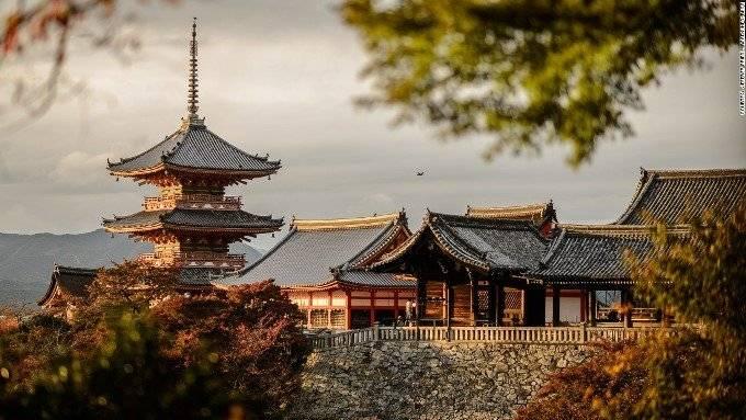 Cố đô Kyoto