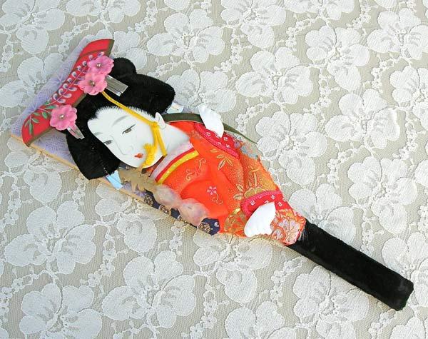 caulong Hanetsuki nhatban 1 Độc đáo cầu lông Hanetsuki Nhật Bản
